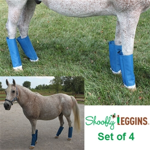 Shoofly Leggins- Set of 4 Boots