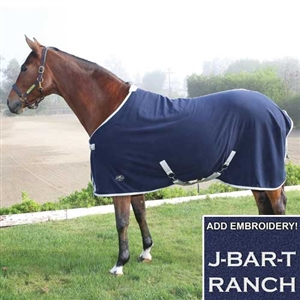 Professional's Choice Polar Fleece Cooler